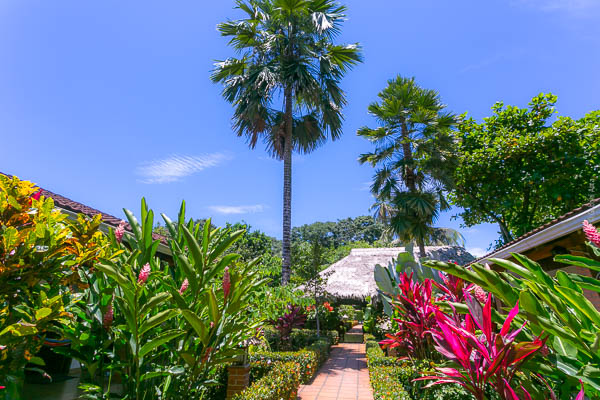 Bungalows in Puerto Viejo Costa Rica