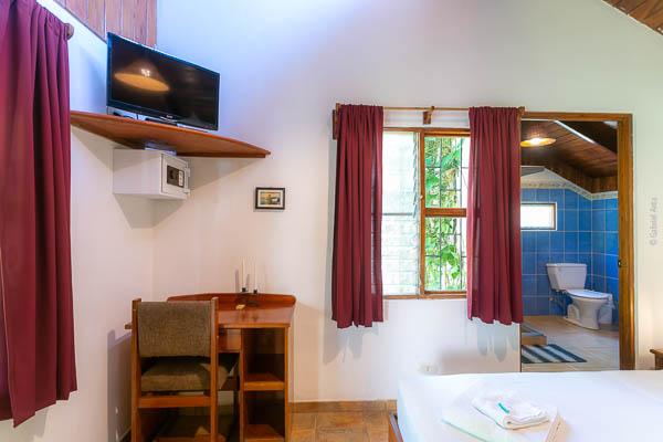 Hotel in Puerto Viejo