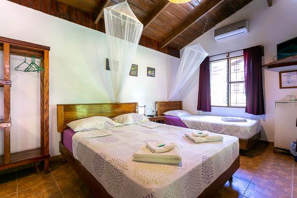 Hotel in Puerto Viejo Escape Caribeño Bungalows
