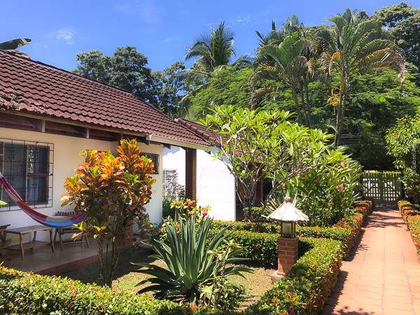 Hotel in Puerto Viejo Escape Caribeño