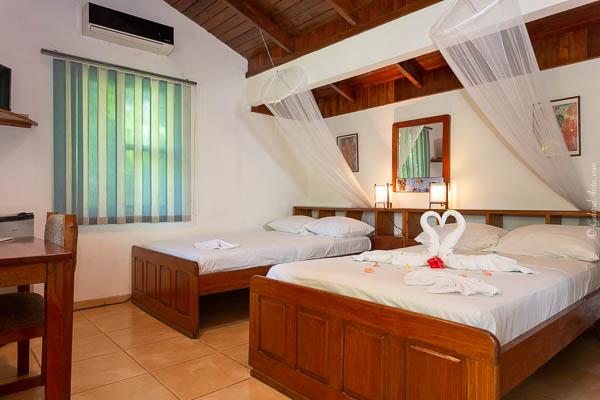 Hotel in Puerto Viejo Escape Caribeño Beachfront